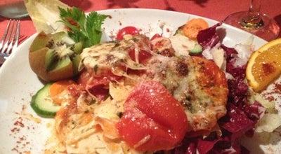 Photo of Italian Restaurant Le Quattro Stagioni at Roomstraat 7, Lokeren 9160, Belgium