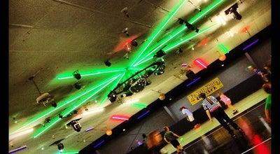 Photo of Roller Rink Galaxy Skateway at 1488 Aurora Rd, Melbourne, FL 32935, United States
