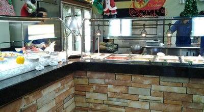Photo of Brazilian Restaurant Vittorio's Brazilian Restaurant at 5159 International Dr, Orlando, FL 32819, United States