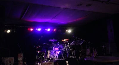 Photo of Rock Club バンターハウス at 牧志2-17-3, 那覇市 900-0013, Japan