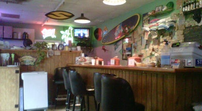 Photo of American Restaurant Stu's Surfside Subs at 1 N Forest Beach, Hilton Head Island, SC 29928, United States