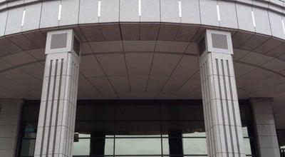 Photo of Library 枚方市立中央図書館 at 車塚2-1-1, 枚方市 573-1159, Japan