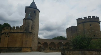Photo of Historic Site Porte des Allemands at Porte Des Allemands, Metz 57000, France