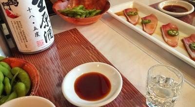 Photo of Sushi Restaurant Sushi Joa at 2717 78th Ave Se, Mercer Island, WA 98040, United States