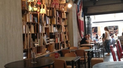 Photo of Cafe Social at Ιατροπούλου 13, Καλαμάτα 241 00, Greece