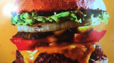 Photo of Burger Joint Burger Joint at Ihlamurdere Caddesi No. 94/a Beşiktaş, Beşiktaş İstanbul, Turkey