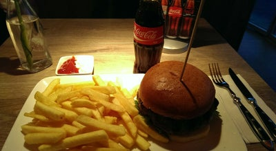 Photo of Burger Joint Feuersteins Premium Burgers at Venloer Str. 601, Köln 50827, Germany