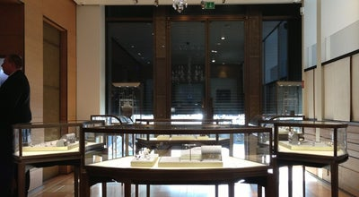 Photo of Jewelry Store Cartier at Königsallee, Düsseldorf, Germany