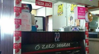 Photo of Ice Cream Shop Zero Degree at 7th, Trivandrum, India