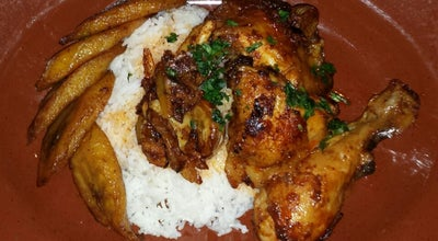 Photo of Caribbean Restaurant Kingston 11 Cuisine at 2270 Telegraph Ave, Oakland, CA 94612, United States