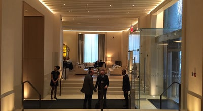 Photo of Hotel The New York EDITION at 5 Madison Ave, New York City, NY 10010, United States