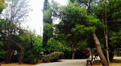 Photo of Park Πάρκο Αγίας Φιλοθέης at Αμαρουσίου 151 23, Greece