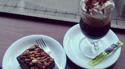 Photo of Cafe Kafija at Jomas Iela 85, Jūrmala, Latvia