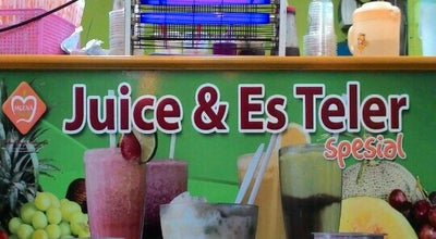 Photo of Juice Bar moena fresh at Jalan Wr Supratman, Denpasar, Indonesia