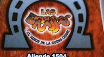 Photo of Mexican Restaurant Las Brassas at Av. Ignacio Allende, Coatzacoalcos, Mexico