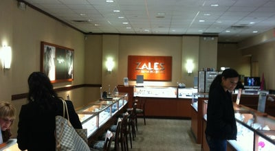 Photo of Jewelry Store Zales Jewelers at 1689 Arden Way, Sacramento, CA 95815, United States