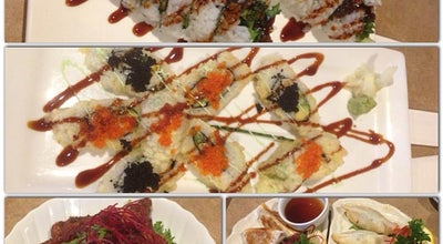 Photo of Sushi Restaurant Akari at 7261 120th Street, Surrey, Ca, Canada
