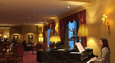 Photo of Bar Kavalierbar @ Grand Hotel Wien at Kärntner Ring 9 A-1010 Wien, Vienna, Austria