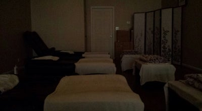 Photo of Massage Fit Foot at 1459 W Fullerton Ave, Chicago, IL 60614, United States