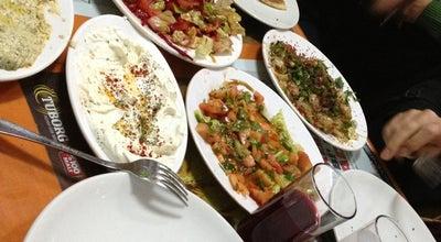 Photo of BBQ Joint Ceyhan Ocakbaşı at Alparslan Türkeş Blv., Seyhan 01180, Turkey