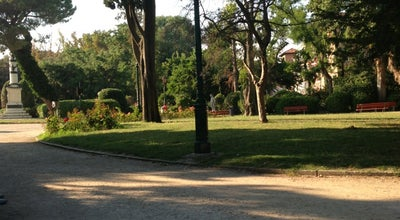 Photo of Park Giardini Pubblici at Viale Trento, Venezia 30122, Italy