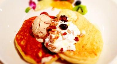 Photo of Vegetarian / Vegan Restaurant AIN SOPH Journey at 新宿3-8-9, 新宿区, Japan