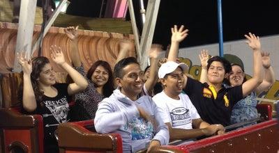 Photo of Theme Park Play Land Park at Ecuador