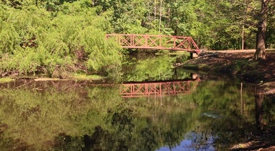 Photo of Park Jeffries Creek Nature Park at 1501 Hillside Dr, Florence, SC 29501, United States