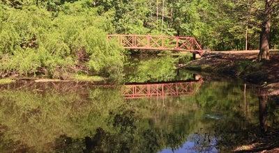 Photo of Park Jeffries Creek Nature Park at 1501 Hillside Dr, Florence, SC 29501, United States