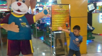 Photo of Arcade World of Fun at Sm Lucena, Lucena, Philippines