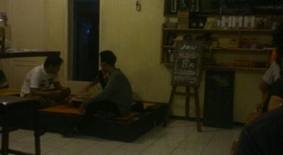 Photo of Coffee Shop Kopi Tuang at Jl. Candi Mendut No. 54, Malang 65142, Indonesia