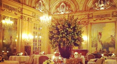 Photo of French Restaurant Le Louis XV - Alain Ducasse at Place Du Casino, Monaco 98000, Monaco