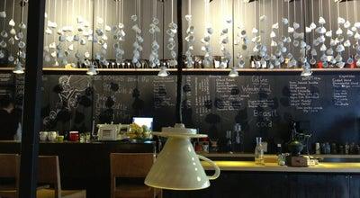 Photo of Coffee Shop Origo at Str. Lipscani Nr. 9, București, Romania