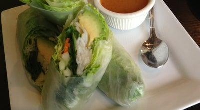 Photo of Asian Restaurant Lemongrass Bistro at 501 Main St, Martinez, CA 94553, United States