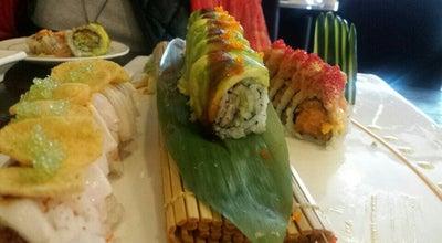 Photo of Sushi Restaurant Sakura Sushi at 124 Fifth Ave, Pelham, NY 10803, United States