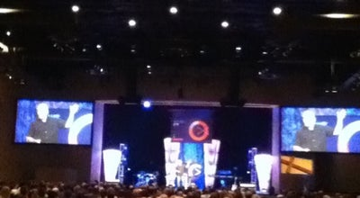 Photo of Church Central Christian Church at 965 E Germann Rd, Gilbert, AZ 85297, United States