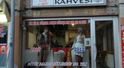 Photo of Coffee Shop Dibek Kahvesi at Demirtaş Mah., Kırklareli, Turkey