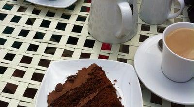 Photo of Tea Room Havilands Tea Room at 4-5 Meer Street, Stratford-upon-Avon CV37 6QB, United Kingdom