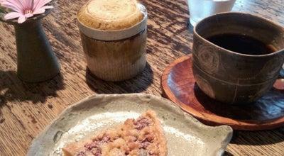 Photo of Cafe 珈琲&ギャラリー 温々 at 見沼区丸ヶ崎1856, さいたま市見沼区 337-0001, Japan