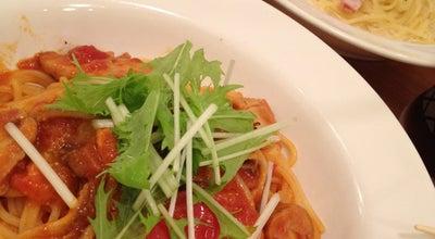 Photo of Italian Restaurant ポポラマーマ 西友小手指店 at 小手指町 1-25-8, 所沢市 359-1141, Japan