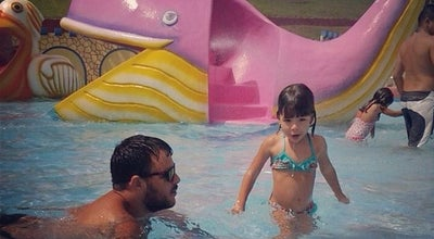 Photo of Water Park Amazon Acqua Park at Km 101, Br 174, Presidente Figueitedo, Brazil