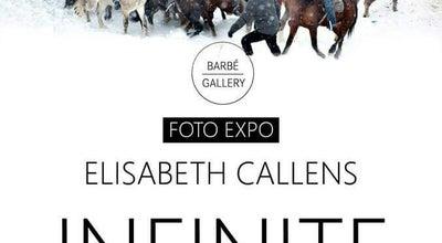 Photo of Art Gallery Barbé gallery at Penitentenstraat 29, Gent 9000, Belgium