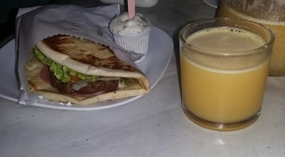 Photo of Burger Joint Franzé Sanduiches at Brazil