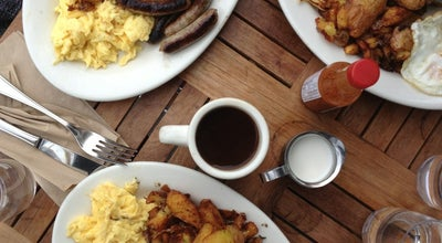 Photo of Breakfast Spot Plow at 1299 18th St, San Francisco, CA 94107, United States