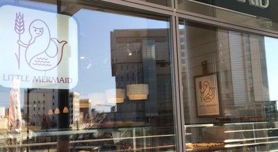Photo of Bakery リトルマーメイド高岡店 at 下関町6-1, 高岡市, Japan