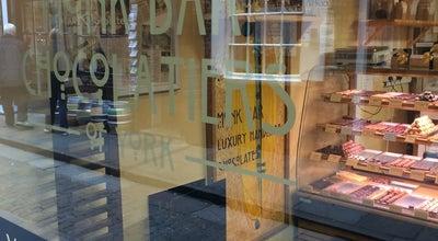 Photo of Candy Store Monk Bar Chocolatiers at 7 Shambles, York YO1 7LZ, United Kingdom