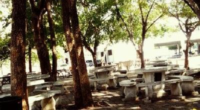 Photo of Arcade สวนป่า ร.ร.บุญวาทย์วิทยาลัย at Phrabat, Thailand