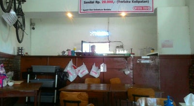 Photo of Breakfast Spot Tung Tau 3 Semabung at Pangkalpinang, Indonesia