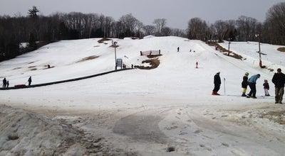 Photo of Ski Area Woodbury Ski Area at 785 Washington Rd, Woodbury, CT 06798, United States