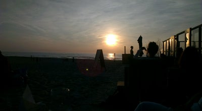 Photo of Beach Bar Strandpaviljoen De Kwartel at Zuiderstrand 7 - Slag 9, 's-Gravenhage 2566 SB, Netherlands